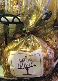 Shop for sweets at Sweet Life Patisserie Popcorn
