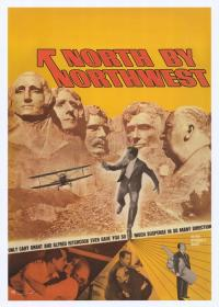 North by Northwest PAC Movie