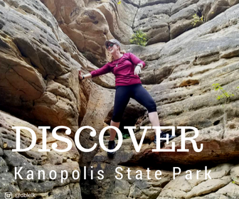Discover Kanopolis State Park