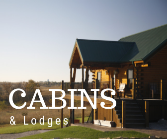 Click Here for Cabins & Lodges