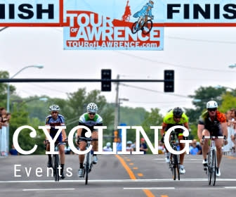 Kansas Cycling Events
