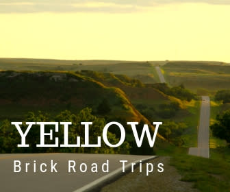 Yellow Brick Road Trips