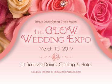 Glow Wedding Expo
