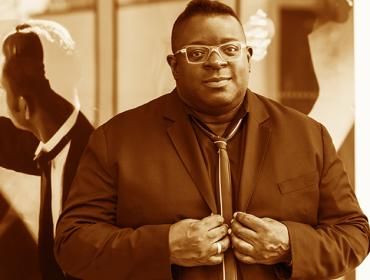 """Isaac Julien: """"Lessons of the Hour"""""""