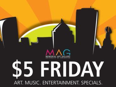 $5 Fridays