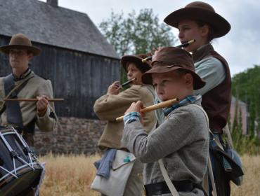 Civil War Reenactment & Encampment