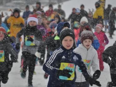 Reindeer Run 5K