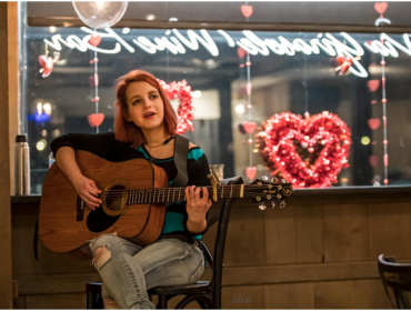 Live Music with Bethany Rhiannon at Via Girasole Wine Bar