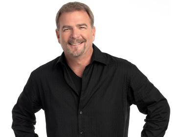 Bill Engvall at The Vine Restaurant