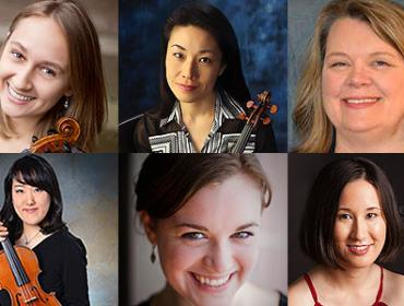 Live from Hochstein – Brahms' Sextet for Strings