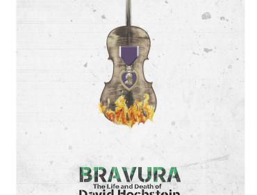 BRAVURA: The Life and Death of David Hochstein
