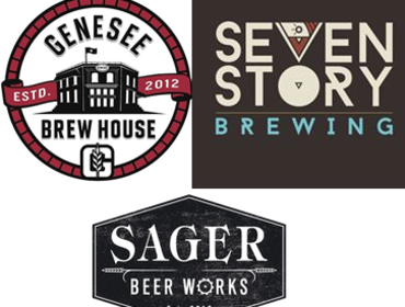 Brewery Tour - 3 Breweries, 5 Hours