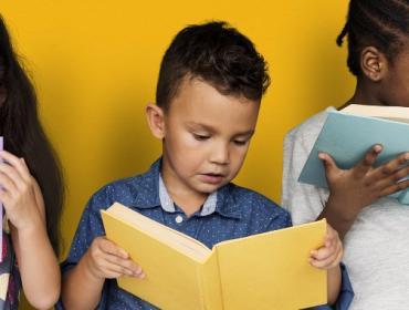 Rochester Children's Book Festival