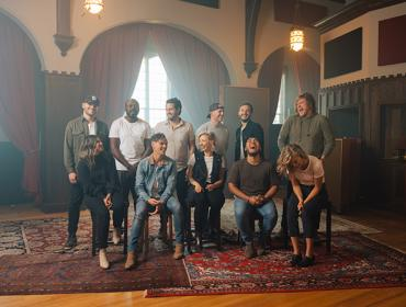 Elevation Worship: Hallelujah Here Below Winter Tour