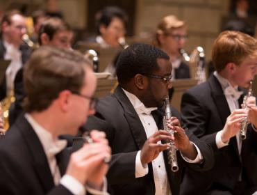 ECMS: Alumni Recital