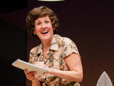 Erma Bombeck: At Wit's End