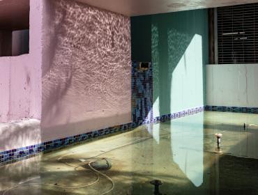 Anastasia Samoylova: The Flood of Images, The Images of Flood