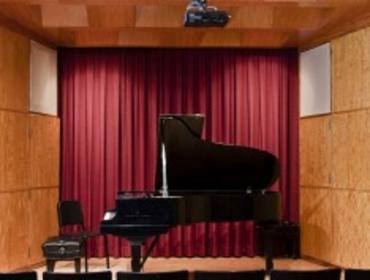 ECMS: Student Showcase Recital