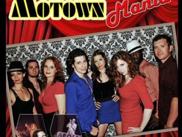 Motown Mania at The Vine Restaurant