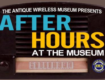 After Hours at the Museum: