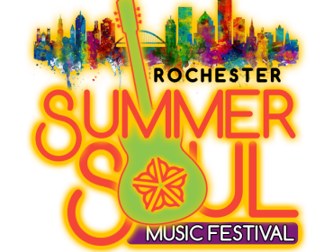 The Rochester Summer Soul Music Festival