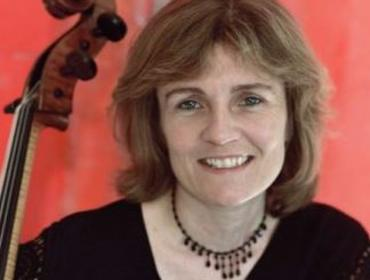 Morning Chamber Music: Rosemary Elliott, artistic director
