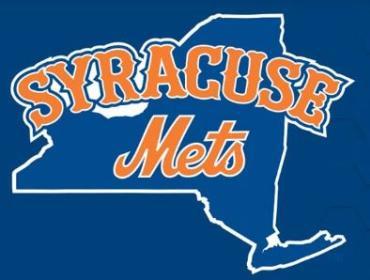 Red Wings vs Syracuse Mets