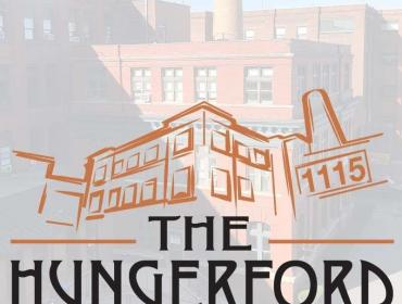 First Fridays at the Hungerford