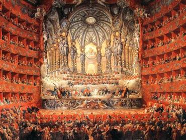 Third Thursday: The Organ and Opera
