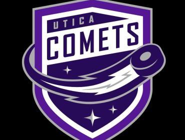 Rochester Americans vs. Utica Comets