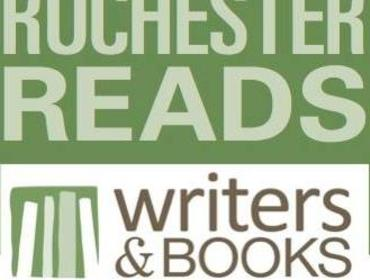 Genesee Reading Series: David Michael Nixon & Helen Ruggieri