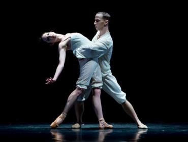 Rochester City Ballet: Dangerous Liaisons