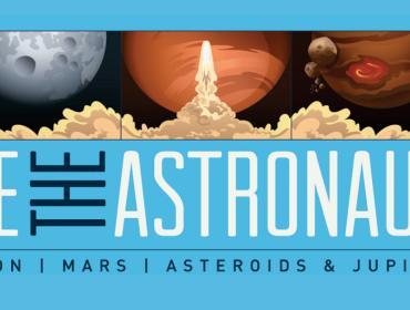 Be the Astronaut Exhibit Closing