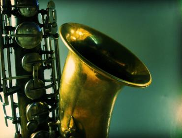 Eastman Saxophone Project. Chien-Kwan Lin, director