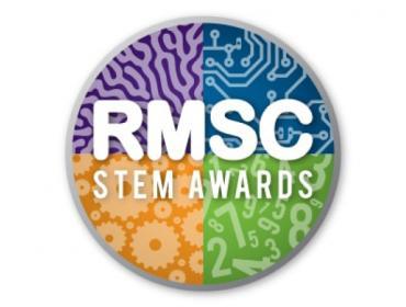 RMSC STEM Awards presented by GW Lisk Co., Inc.