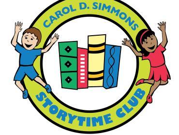 Carol D. Simmons Storytime Club