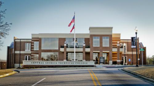 Central Georgia Technical College
