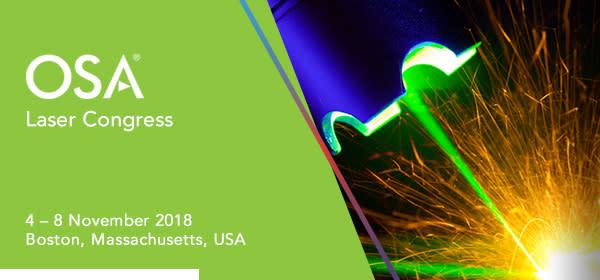 Laser Congress