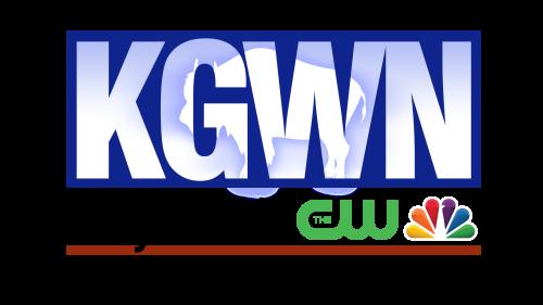 KGWN logo race