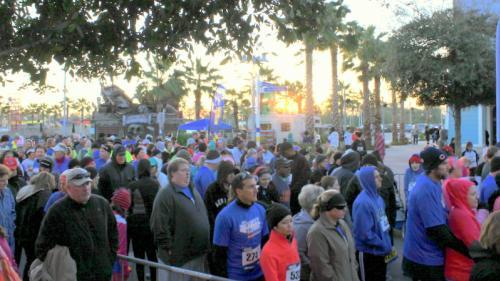 Biggest Loser RunWalk 5k & Half-Marathon