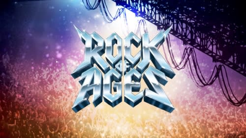 Rock of All Ages Tour