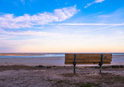 Gould's Inlet Bench