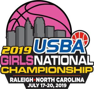 2019 USBA Girls