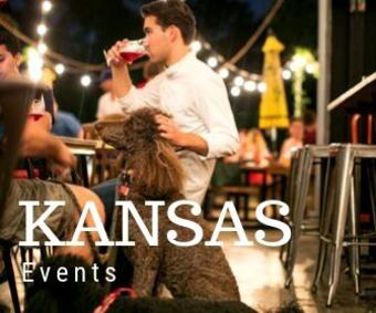 Kansas Events | Concerts, Festivals, Tours