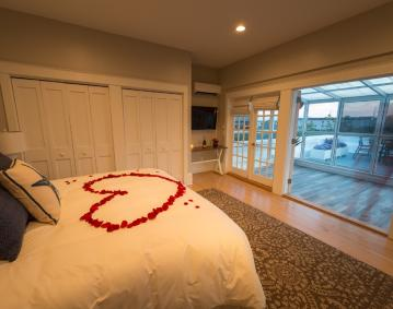 The Newport Lofts Valentines Special