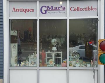 Gmar's Consignment and Treasurers