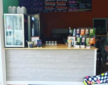 Quench Juicery