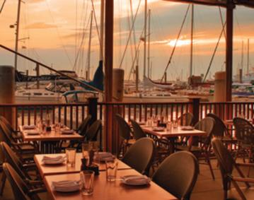 Mooring Newport Restaurant Week