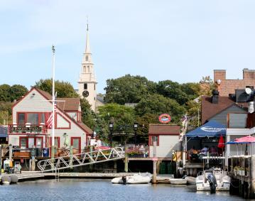 Newport Real Estate