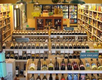 Bellevue Wine